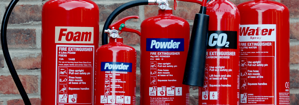 FAQs about conventional fire extinguishers
