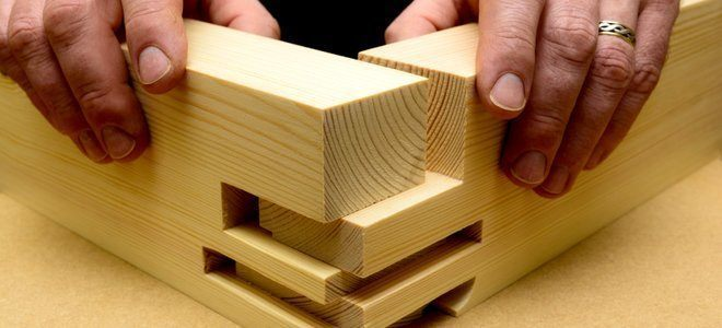 How To Join Two Pieces Of Wood At 90 Degrees A Beginner Guide