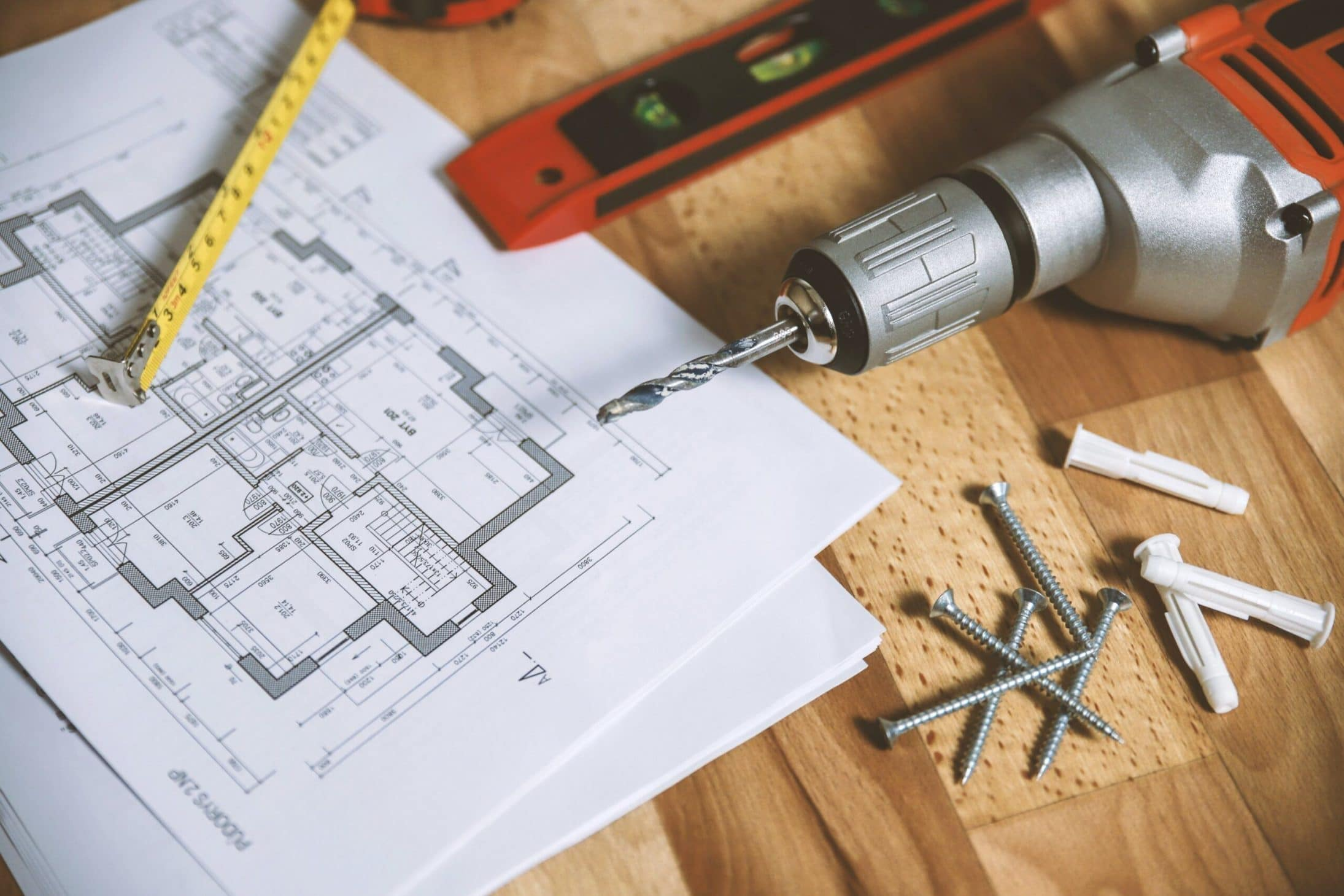 how long does it take to renovate a house1