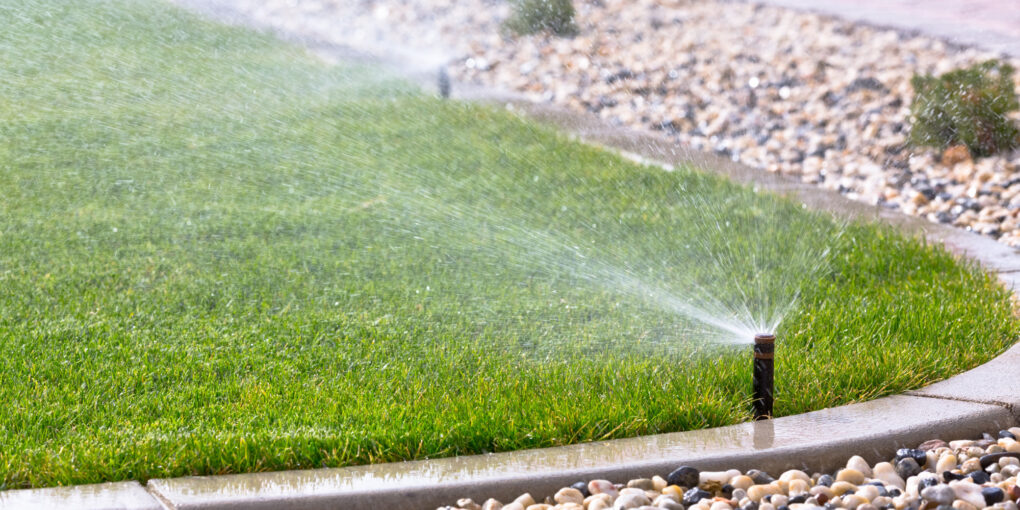 How to Install a Sprinkler System for Your Lawn