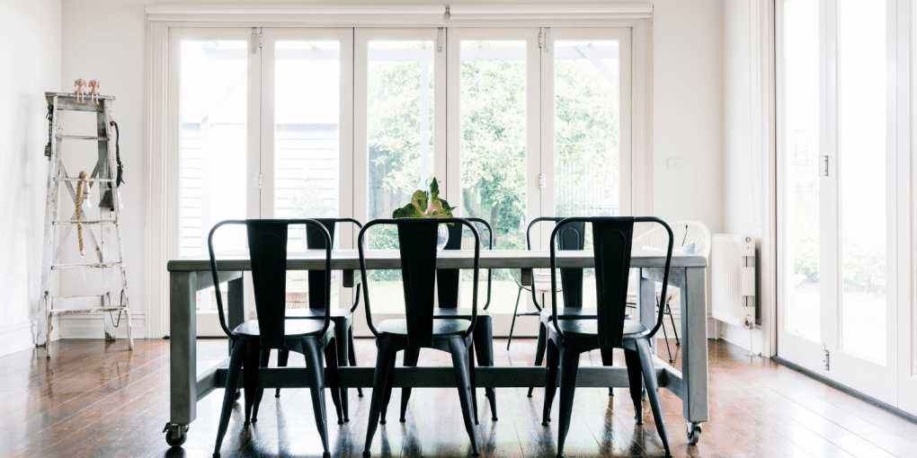 The 7 Benefits of Bifold Doors for Your Property