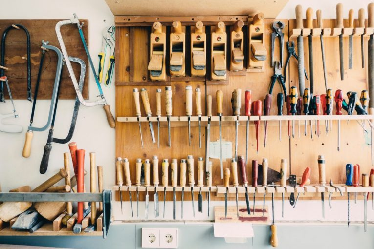 Must-Have Tools for Woodworking