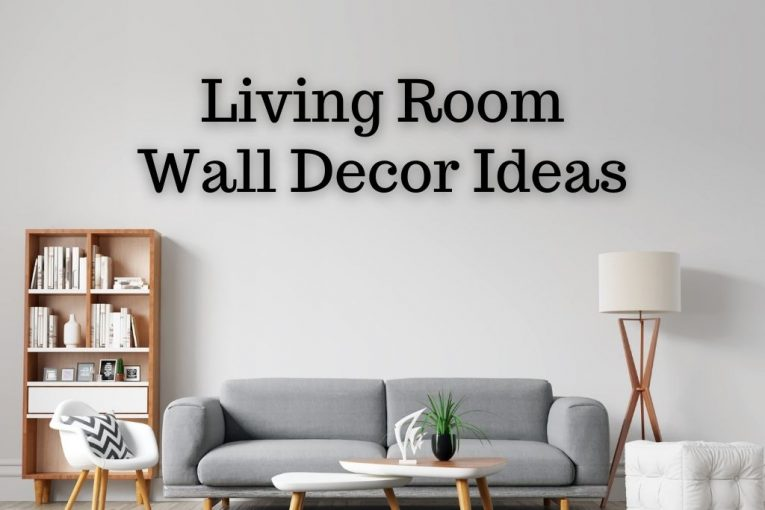 12 Living Room Wall Decorating Ideas 2021 1