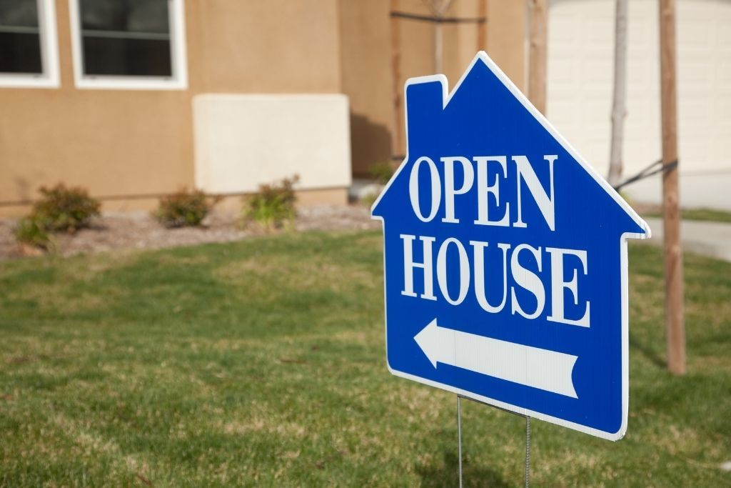 Choice of Yard Sign to Ensure the Best Impact on Realtors 2