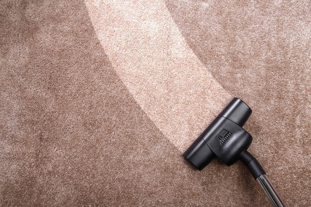 The health risks of a dirty carpet 1