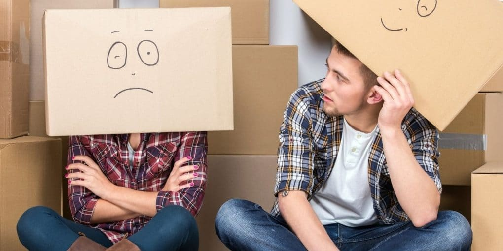 Here's How Moving Company Can Help Reduce Your Stress