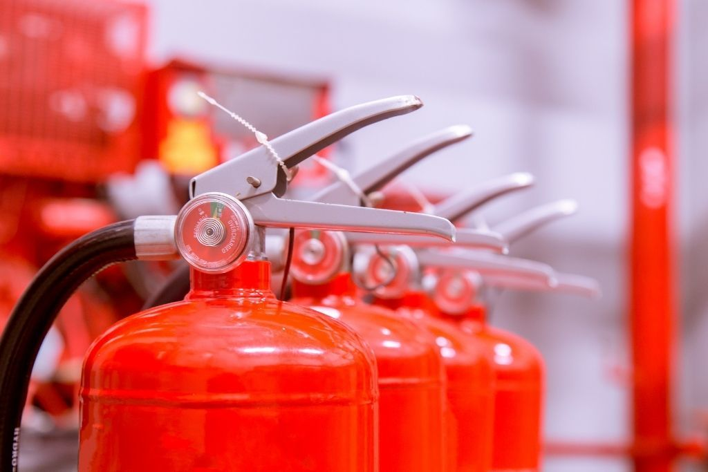 Top fire protection services and their benefits 1