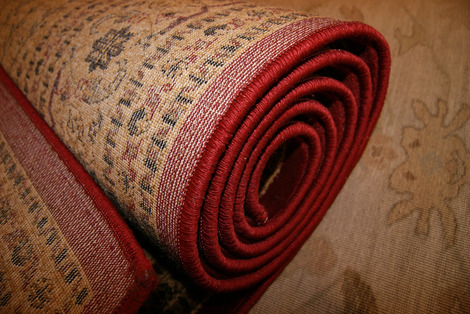 Oriental Rug Cleaning Secrets Swiped From the Pros