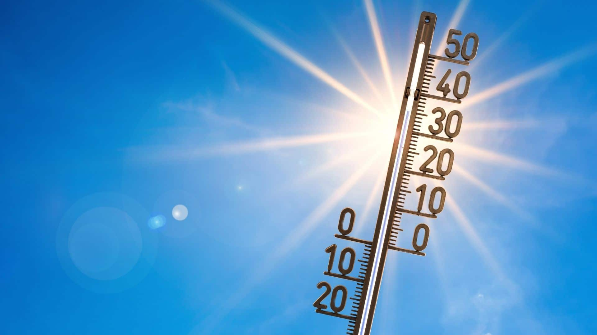 Creating the Ideal Summertime Cooldown Space in Your Home 2
