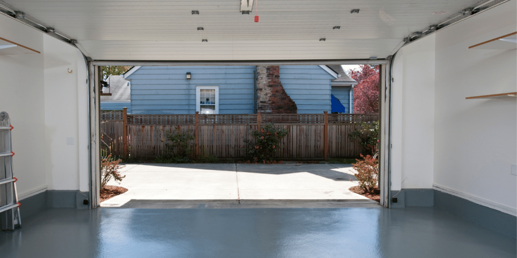 Make the Most of Your Garage Space with High Bay LED Lights