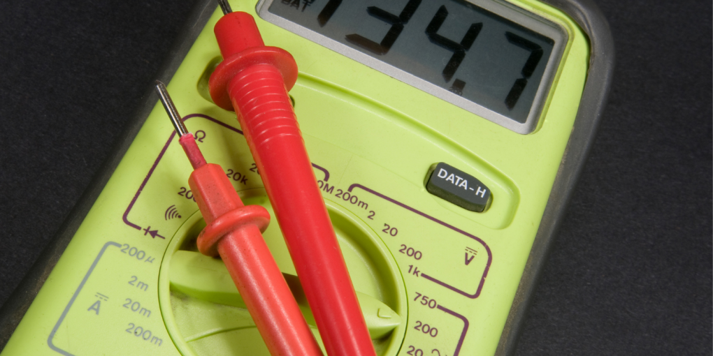 What is a Voltage Drop