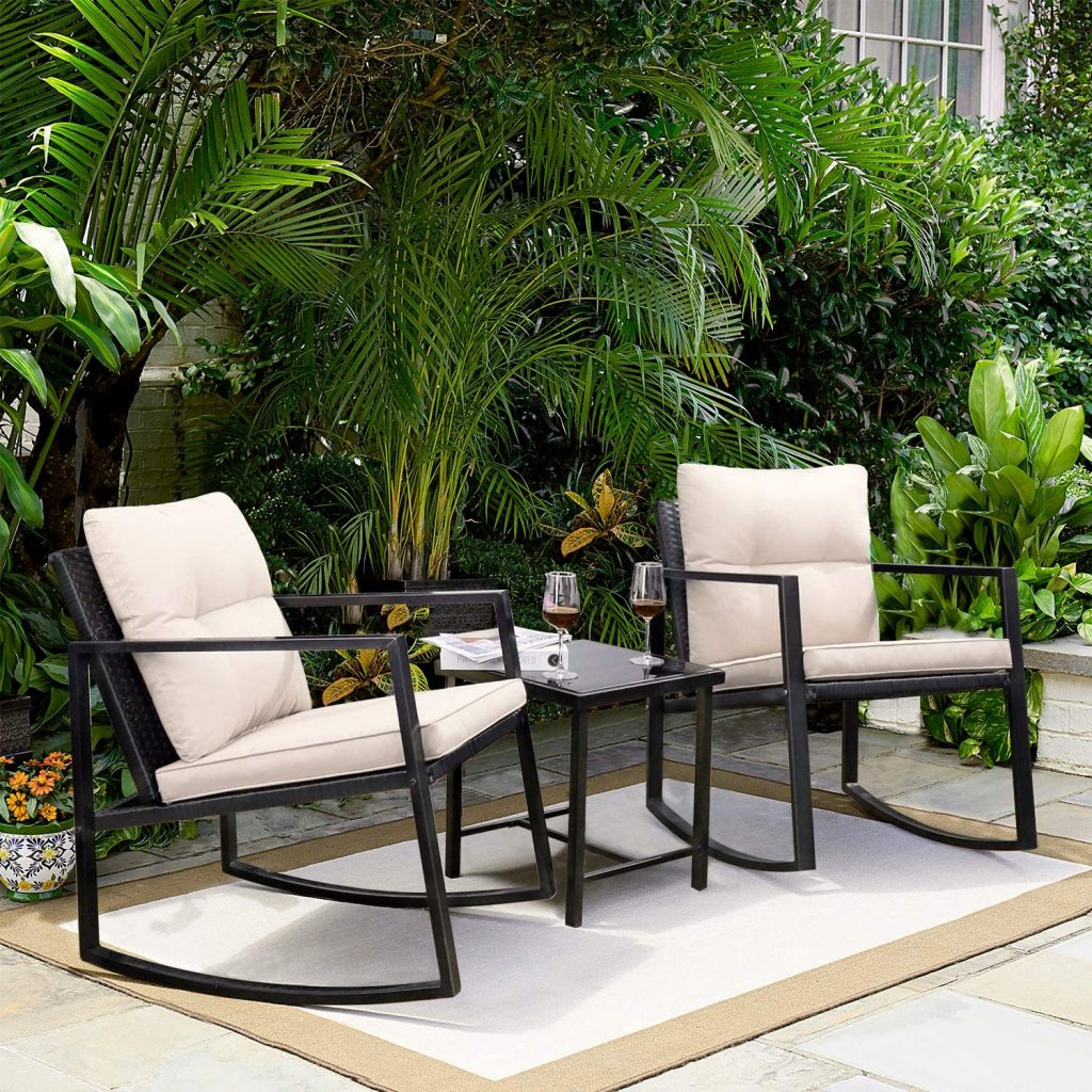 What Are Home Depot Outdoor Furniture, Suggestions, And Products