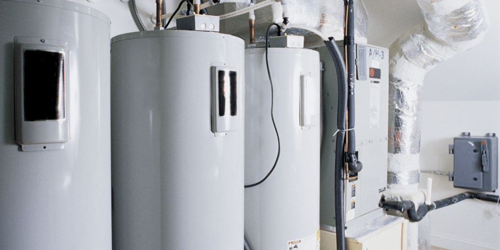 Is Your Water Heater Leaking? Here Are A Few Solutions