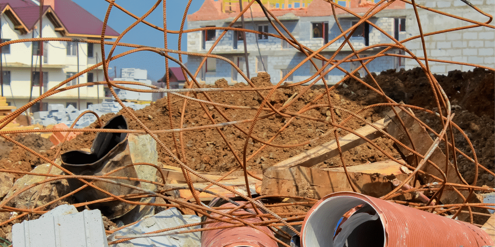 Managing Waste On Construction Sites