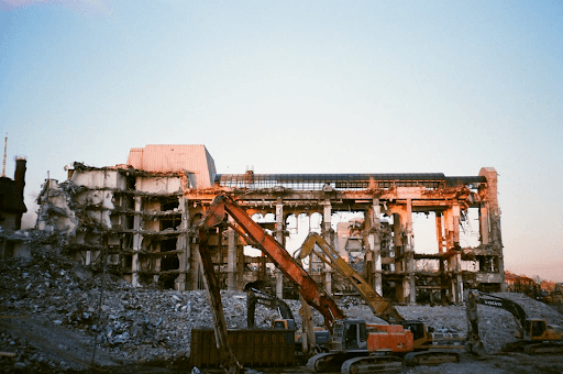 Managing Waste On Construction Sites: Are There Rules You Should Adhere To?