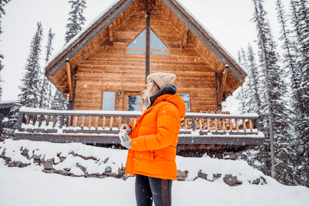 A Helpful Checklist Of Tasks To Prepare Your Home For Winter