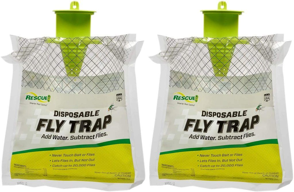 Outdoor Fly Trap-Disposable