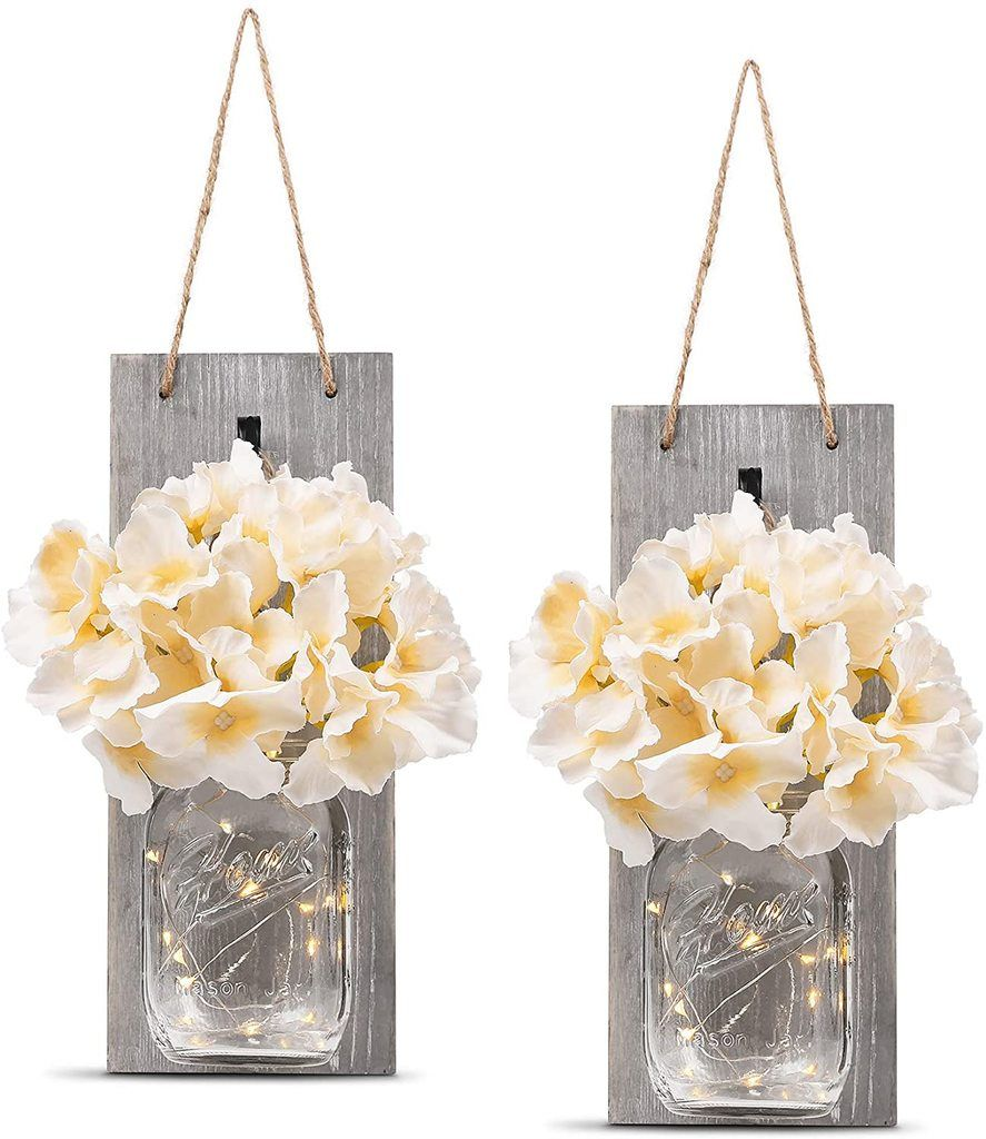 Rustic Decoration Wall Sconces