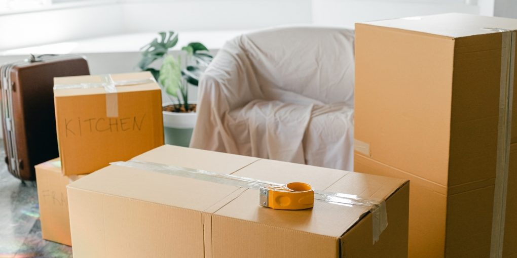 Top 7 Essential Moving Guidelines for the First Time Home Owners
