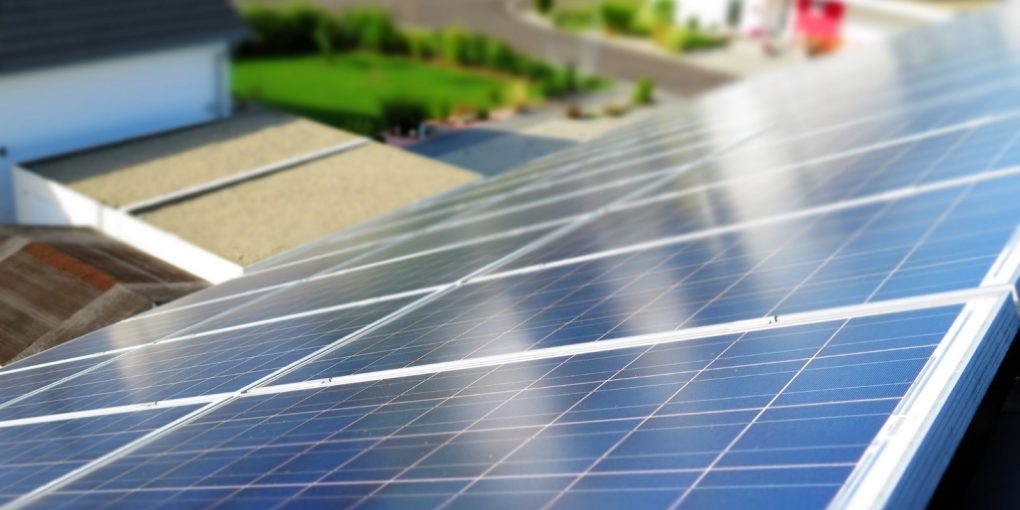 Why Solar Homes Are Trending This Year