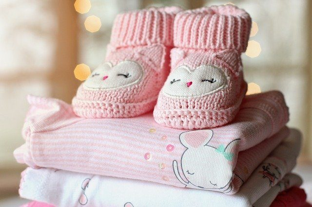 Useful Tips On How To Properly Wash Your Baby's Clothes