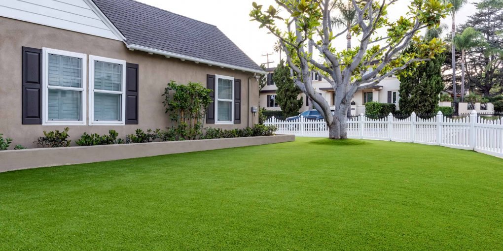 How Residential Turf Adds Value To Your Property