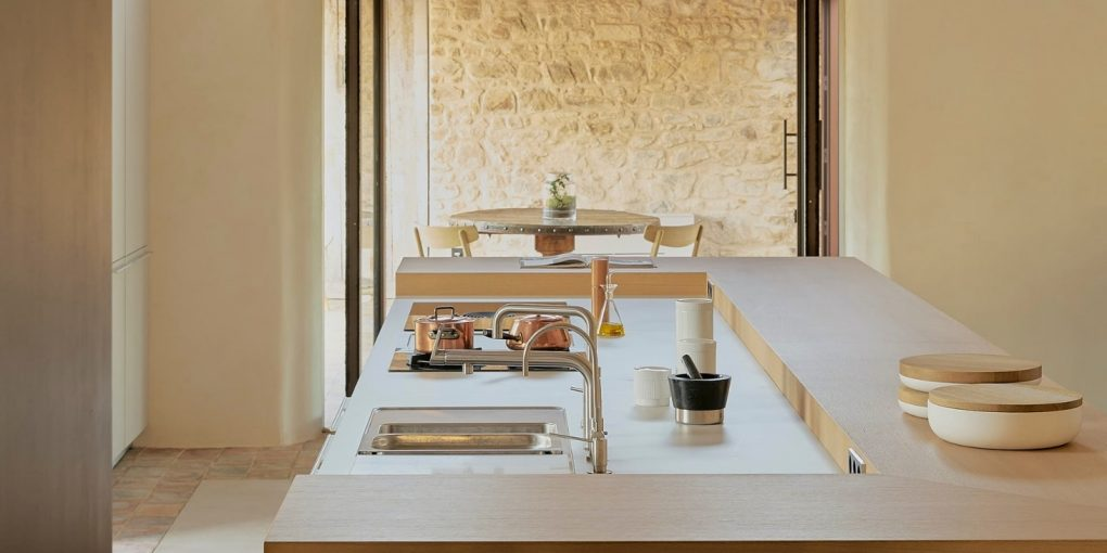 Trends in Sustainable Kitchens