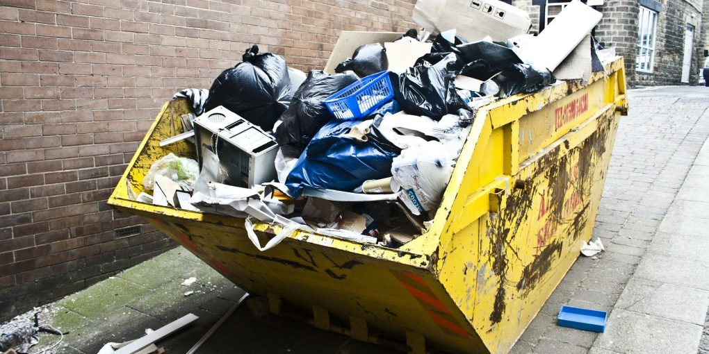 How To Properly Get Rid Of Waste And Junk From Your House