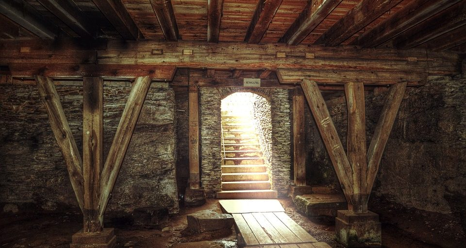 Your Guide To Crawl Space Encapsulation