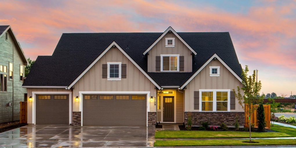 6 Financial Decisions That Will Make Taking Care Of Your Home Easier